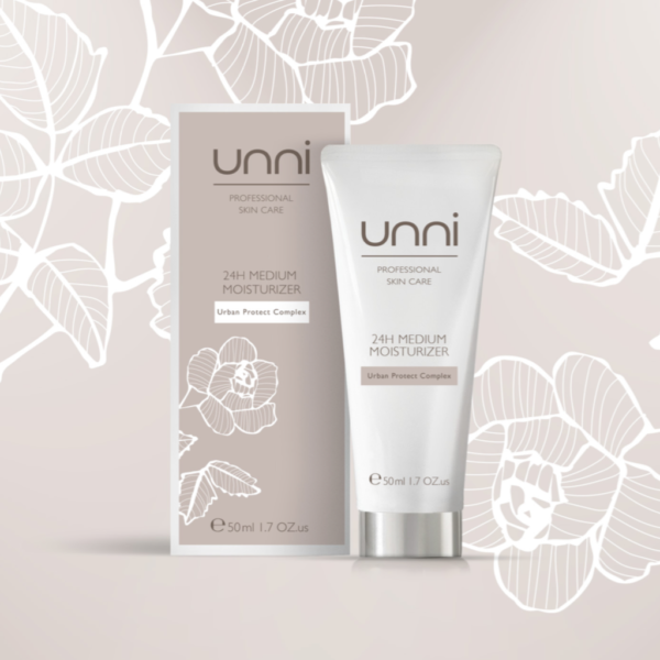 Unni 24H Medium Moisturizer